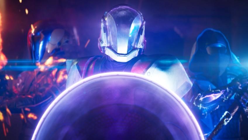 Destiny2 через24 часа после запуска в Steam обновила свой же рекорд
