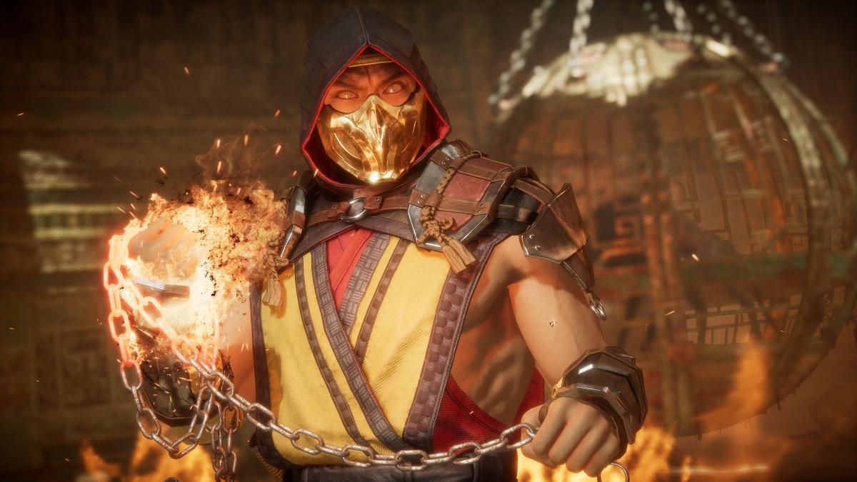 Digital Foundry: технический анализ Mortal Kombat11 на PS4, Xbox One и Switch