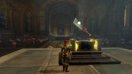 В дополнении Legion для World of Warcraft игроки исследуют шесть новых зон