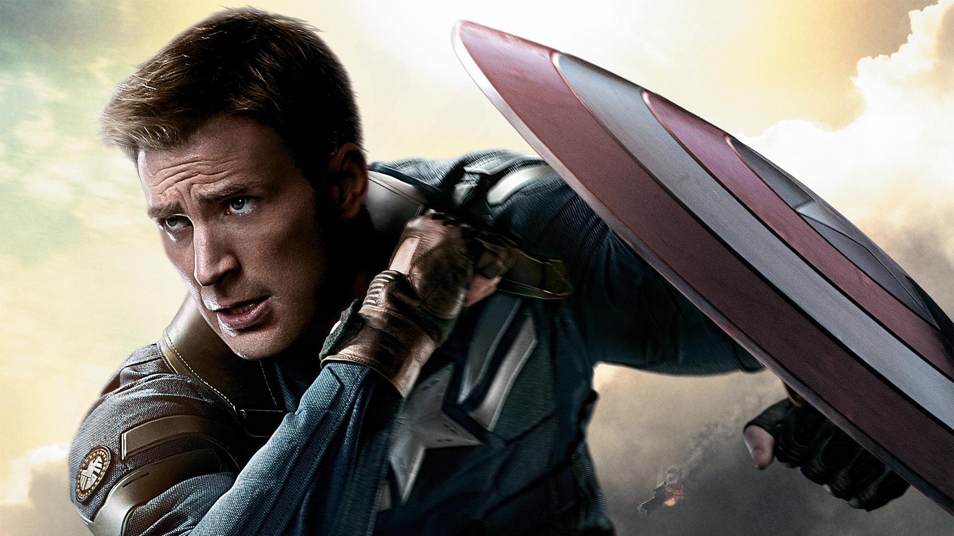 СМИ: Крис Эванс может получить отдельный проект вне «Капитана Америка 4»