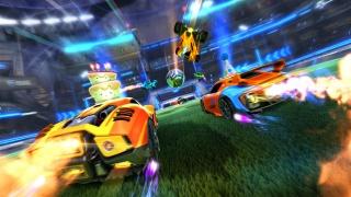 Слух: Ubisoft на Е3 2019 представит Roller Champions — она похожа на Rocket League