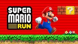 Super Mario Run скачали 90 миллионов раз