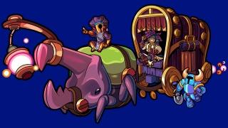 Анонсирована приключенческая головоломка Shovel Knight Pocket Dungeon