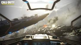 В новом трейлере Call of Duty: Infinite Warfare показали еще больше геймплея