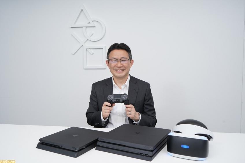Вице-президент SIE рассказал о малоизвестных деталях разработки PS4