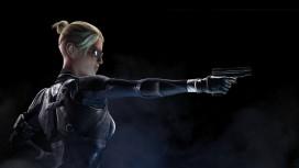У Кэсси Кейдж в Mortal Kombat X будет забавное селфи-фаталити