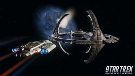 Star Trek Online вышла на современных консолях