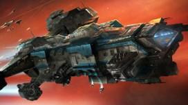 Battlestar Galactica Online. Размер имеет значение