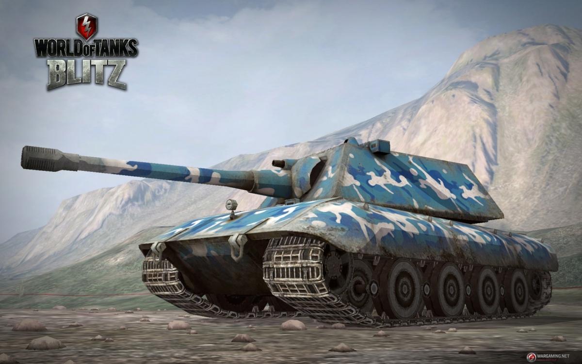 В World of Tanks Blitz отмечают начало чемпионата Европы по футболу