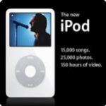 Новый iPod Video