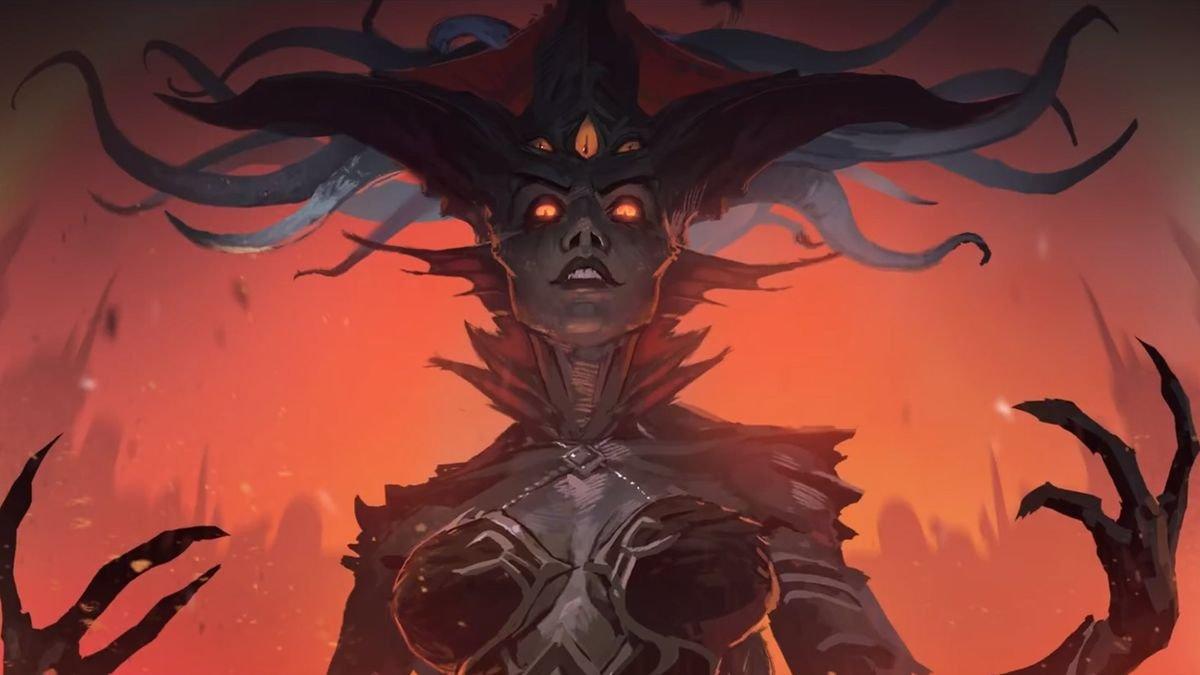 Азшара вернётся в World of Warcraft 26 июня