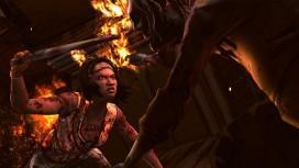 Завершающий эпизод The Walking Dead: Michonne выйдет на следующей неделе