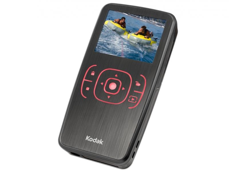 Цифровая камера Kodak