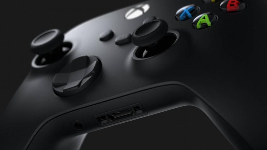 Презентация игр для Xbox Series X продлится около часа