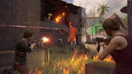 Игроки в Uncharted4 объединятся в режиме «Выживание» на следующей неделе
