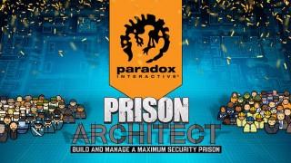 Paradox Interactive выкупила права на Prison Architect