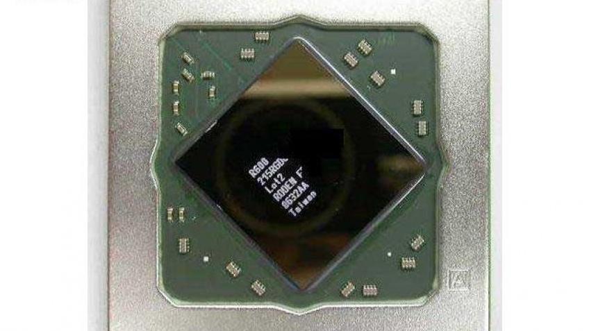 Видеокарта ATI с 2 Гб памяти