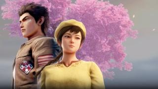 PC-версия Shenmue3 стала эксклюзивом Epic Games Store