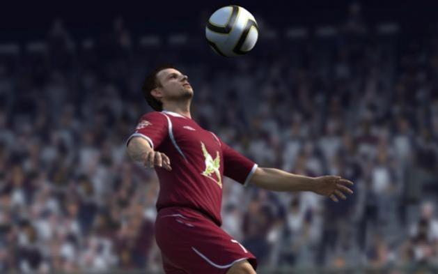 Подарки к релизу FIFA11 российским игрокам