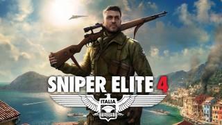 Sniper Elite4 в прямом эфире «Игромании»