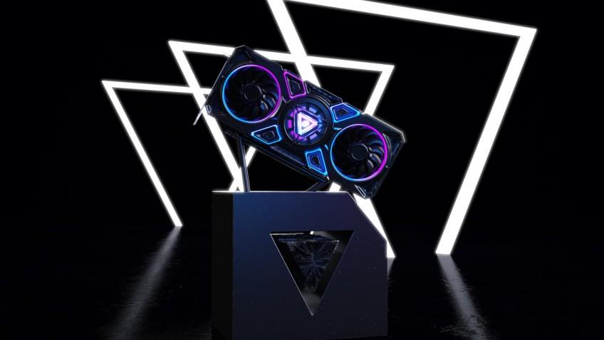 Появились новые подробности о видеокартах Intel XE