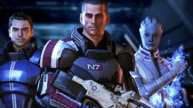 В Mass Effect3 войдут вырезанные миссии из второй части