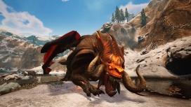 Оседлай дракона: ролевая песочница Citadel: Forged with Fire выходит в ноябре