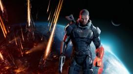 Топ-менеджер EA не видит причин не вернуться к разработке Mass Effect