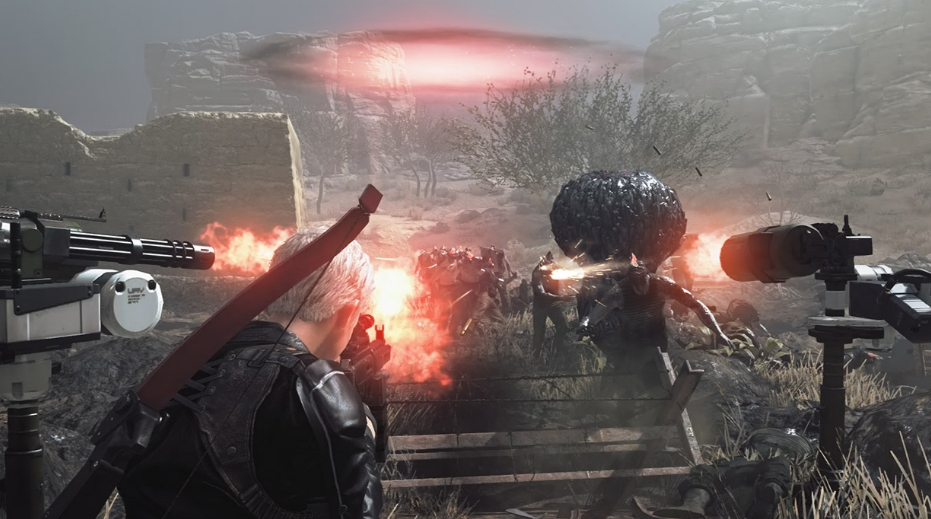 Metal Gear Survive, похоже, потребует постоянного соединения с интернетом