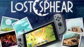 Вышла бесплатная демоверсия Lost Sphear