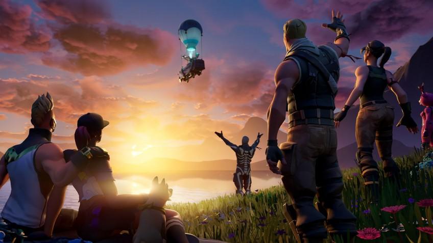 Epic Games тоже отменила поездку на GDC 2020 из-за коронавируса