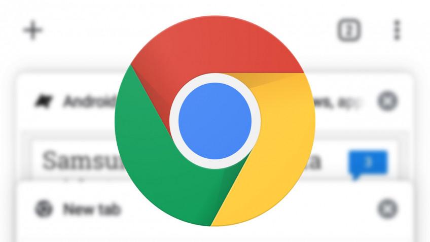 """Google улучшает управление вкладками в Chrome на Android"""">"""