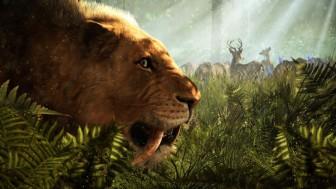 Премьера геймплея Far Cry: Primal на The Game Awards 2015