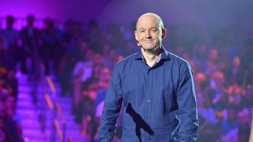 Бывший глава id Software Тим Уиллитс стал творческим руководителем Saber Interactive
