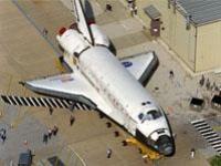 NASA будет распродавать устаревшие шаттлы