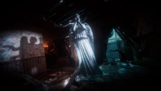 В сентябре выйдет VR-игра Doctor Who: The Edge of Time