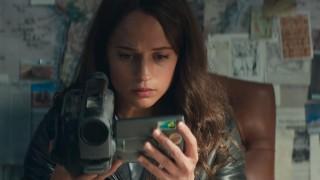 В разработку запущен сиквел экранизации Tomb Raider с Алисией Викандер
