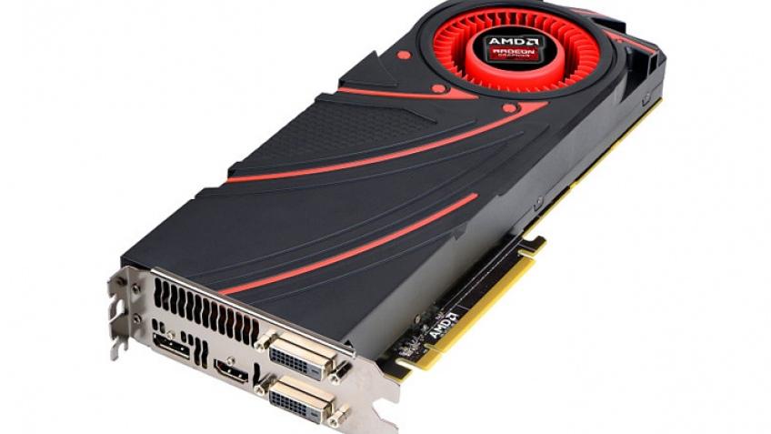 AMD раскрыла подробности о Radeon R9 290