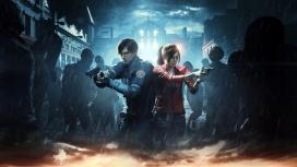 Продажи ремейка Resident Evil2 перевалили за5 млн копий