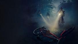 Утечка: первые кадры «Очень странных дел» от Telltale Games