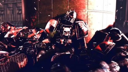 Авторы Warhammer 40,000: Battlesector добавят новую фракцию в следующем году