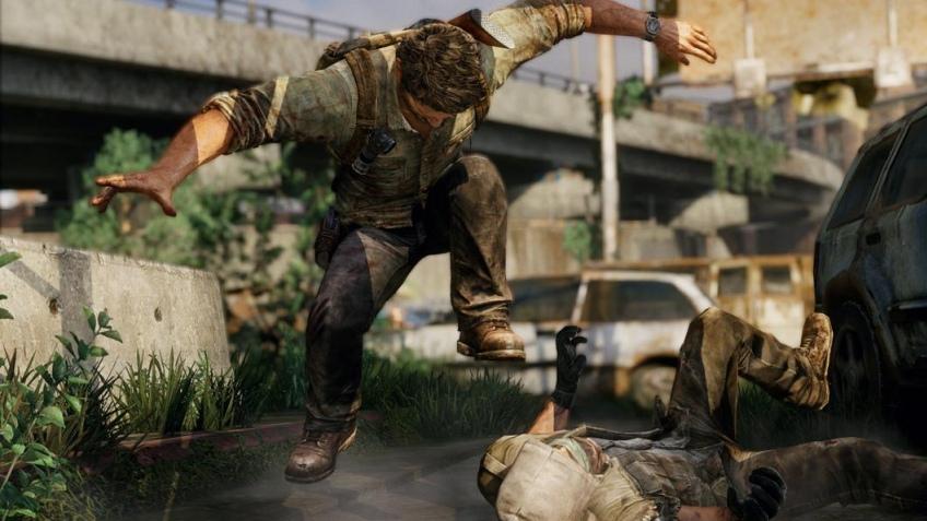 The Last of Us может выйти на PS4 уже летом