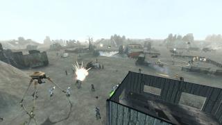 Фанатская стратегия во вселенной Half-Life вышла из беты спустя13 лет разработки