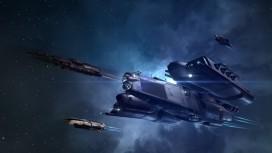 Разработчики EVE Online рассказали о достижениях за минувший год