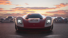 В Gran Turismo7 будет представлено более 400 автомобилей
