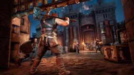 В Hood: Outlaws & Legends добавили PvE-ограбления