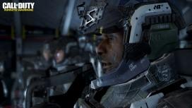 Новый ролик Call of Duty: Infinite Warfare посвятили боям в космосе