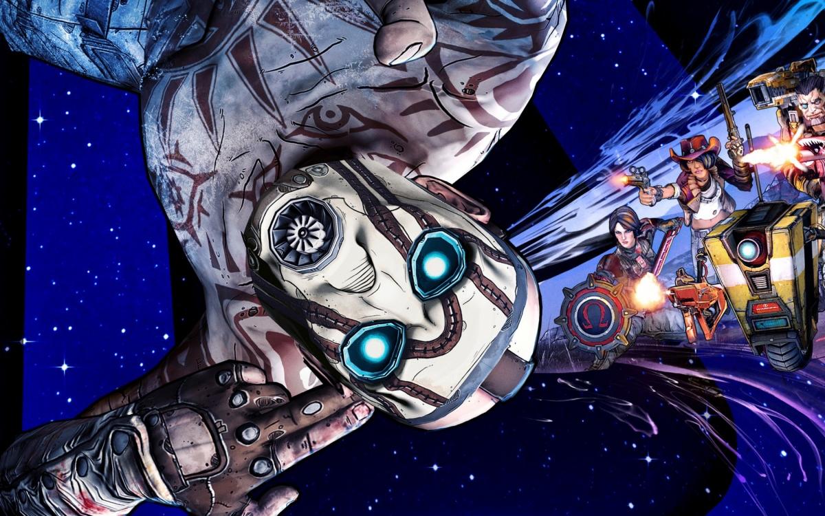Директор Gearbox запутал игроков — так покажут Borderlands3 на E3 или нет?