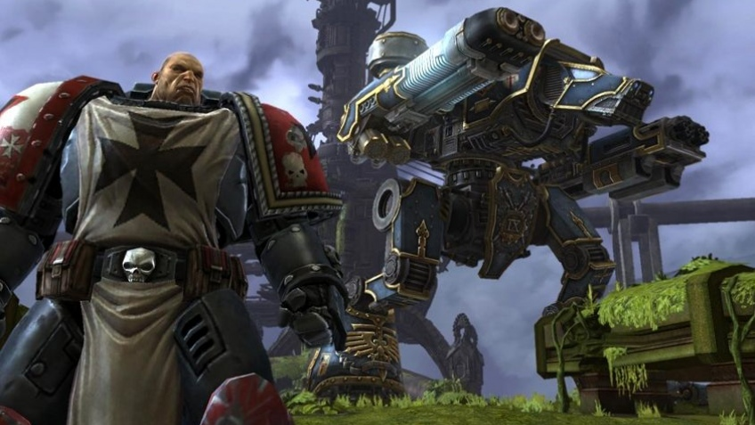 E3: Космодесант и орки схлестнутся в Сети