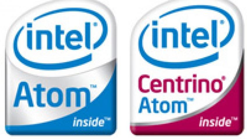 Новый Intel Atom для нетбуков появится в конце года